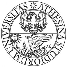 Logo Università di Trento