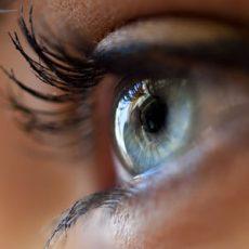 gli oculisti usano l'eye tracking per studiare il comportamento oculomotore