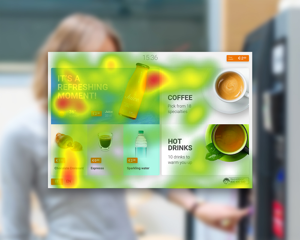 marketing-usability-heatmap-on-coffee-and-hot-drinks