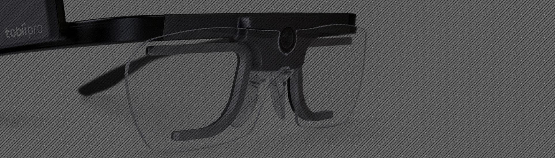 prodotti hardware a controllo oculare