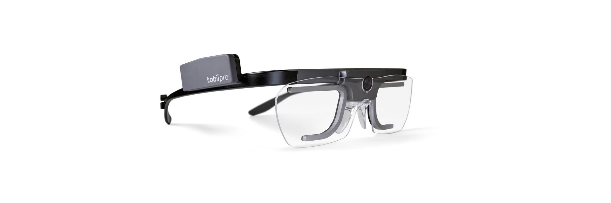 obiiPro Glasses 2 Eye Tracker