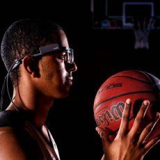 L'Eye tracking è utilizzato nella ricerca sportiva per ottimizzare le prestazioni atletiche e valutare l'attenzione focale