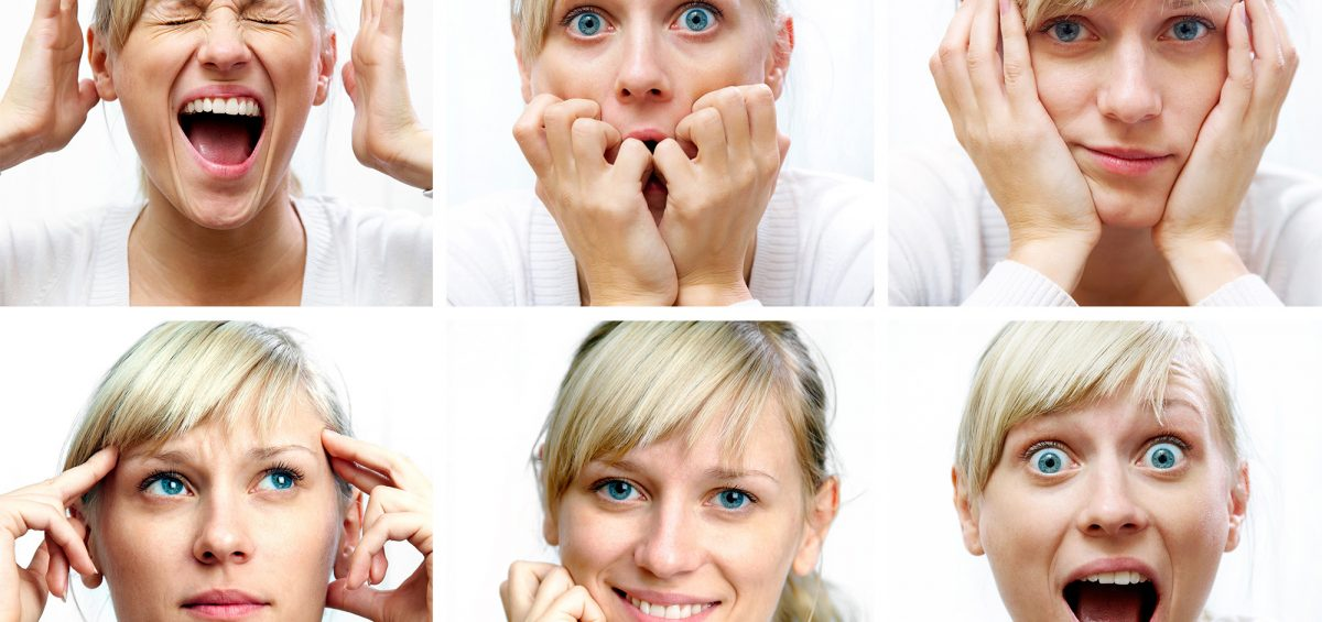analisi biomeetrica emotion recognition