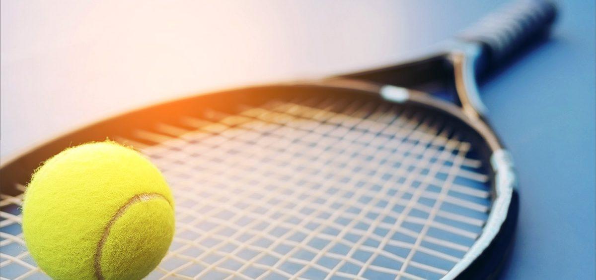 racchetta tennis performance sport e ricerca