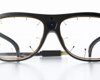 cover new tobii eye tracking glasses front view